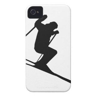 Ski Gear iPhone 4 Case-Mate Case