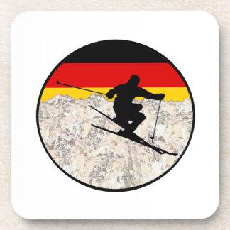 Ski Germany Coaster
