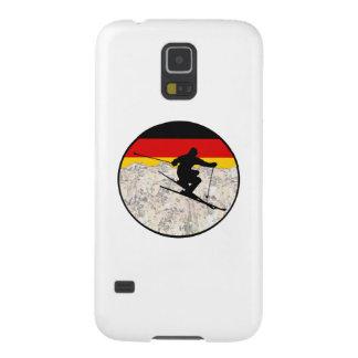 Ski Germany Galaxy S5 Case