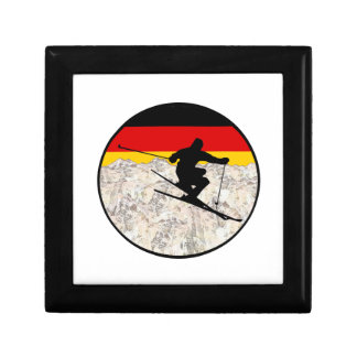 Ski Germany Gift Box