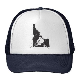 Ski Idaho Cap