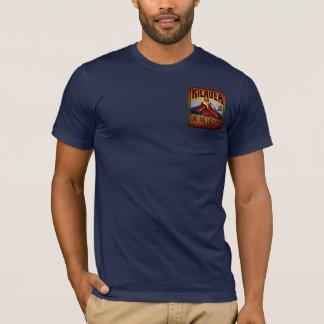 SKI KILAUEA-1 T-Shirt