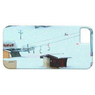 Ski lift iPhone 5 cases