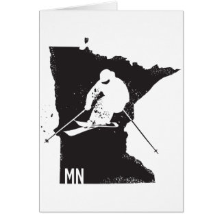 Ski Minnesota Card