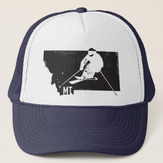 Ski Montana Trucker Hat