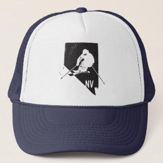 Ski Nevada Trucker Hat