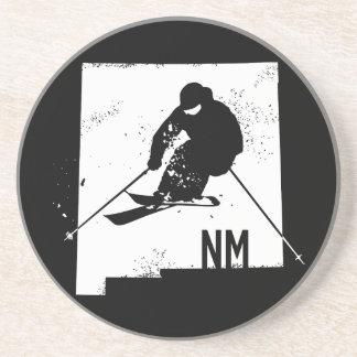 Ski New Mexico Coasters