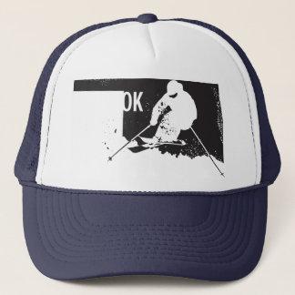 Ski Oklahoma Trucker Hat