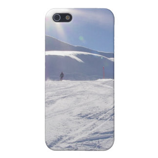 Ski Pass Cases For iPhone 5