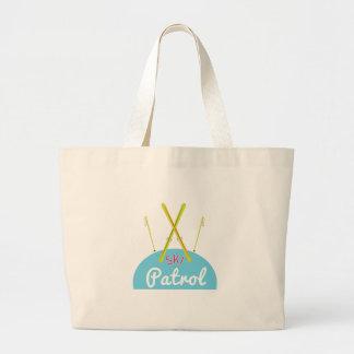SKI Patrol Bag