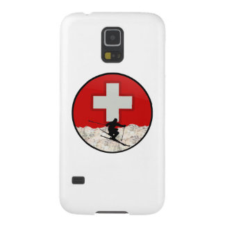 Ski Patrol Case For Galaxy S5