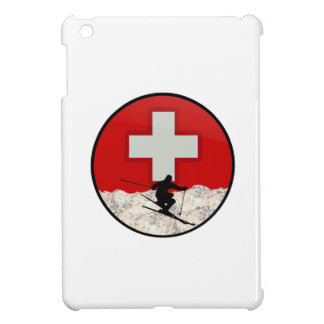 Ski Patrol Cover For The iPad Mini