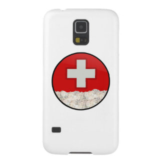 Ski Patrol Galaxy S5 Case