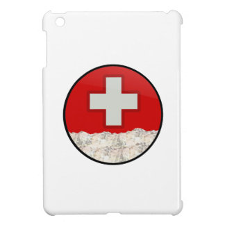 Ski Patrol iPad Mini Cover