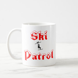 Ski Patrol - Mug 2