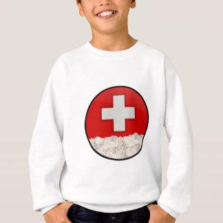 Ski Patrol Sweatshirt