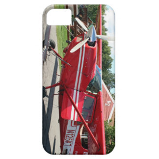 Ski plane barely there iPhone 5 case