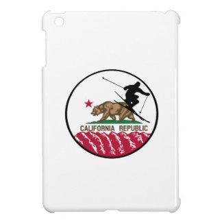 Ski Republic Case For The iPad Mini