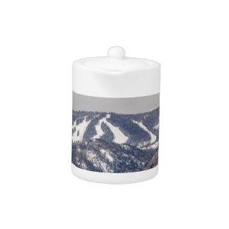 Ski Slope Dreaming