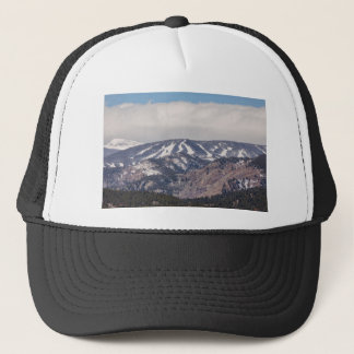 Ski Slope Dreaming Trucker Hat