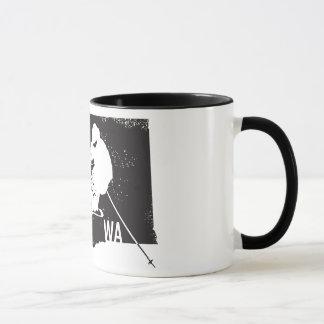 Ski Washington Mug
