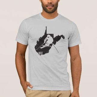 Ski West Virginia T-Shirt