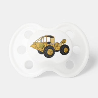 Skidder Baby Pacifiers
