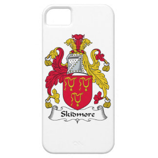 Skidmore Family Crest Case For The iPhone 5