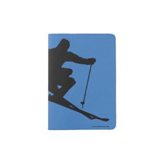 Skier Passport Holder