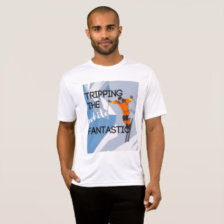 Skier T-Shirt