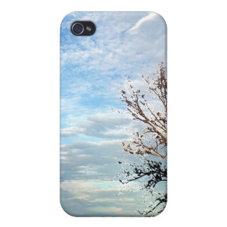 Skies and Nature Covers For iPhone 4