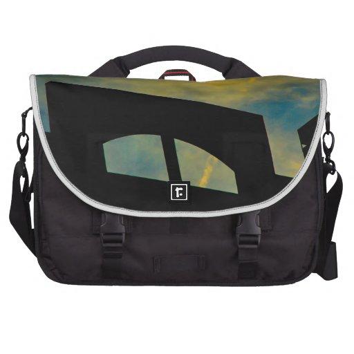Skies Laptop Commuter Bag