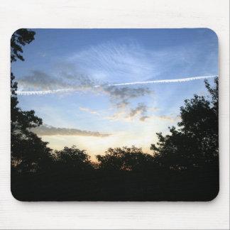 skies mousepads