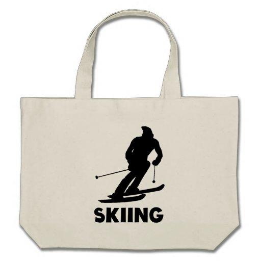 Skiing Bag