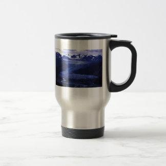 Skilak Glacier Travel Mug
