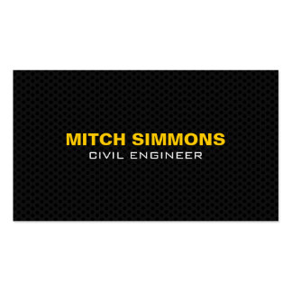 Skilled Trades Business Cards