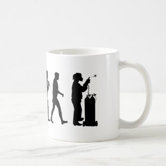 Skilled trades - Welders Welding Gear Coffee Mugs