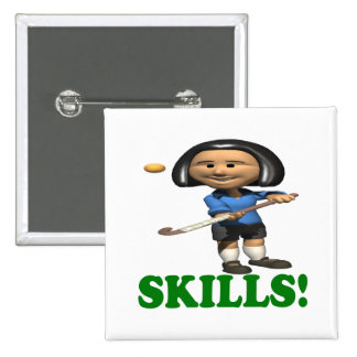 Skills Buttons