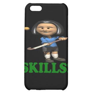 Skills iPhone 5C Cases