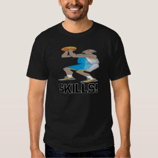 Skills Shirts