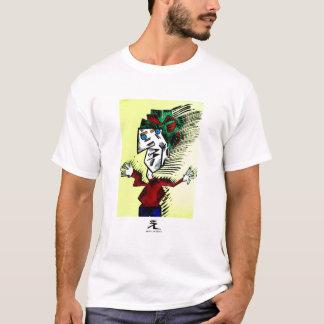 skimboarding is dangerous T-Shirt