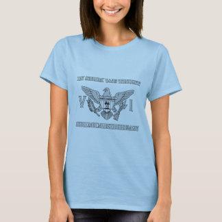 "Skimcaribbean ""In Skim We Trust""  gear T-Shirt"