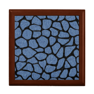 SKIN1 BLACK MARBLE & BLUE DENIM GIFT BOX