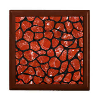 SKIN1 BLACK MARBLE & RED MARBLE GIFT BOX