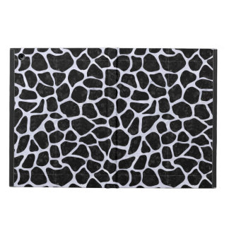SKIN1 BLACK MARBLE & WHITE MARBLE (R) CASE FOR iPad AIR