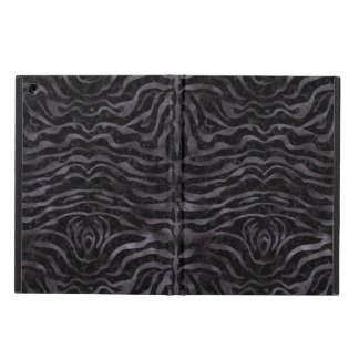 SKIN2 BLACK MARBLE & BLACK WATERCOLOR COVER FOR iPad AIR