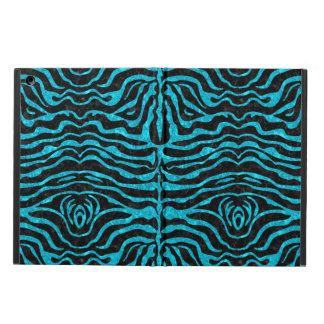 SKIN2 BLACK MARBLE & TURQUOISE MARBLE COVER FOR iPad AIR
