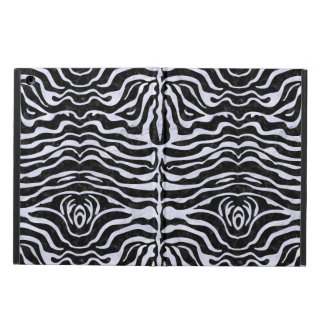 SKIN2 BLACK MARBLE & WHITE MARBLE COVER FOR iPad AIR