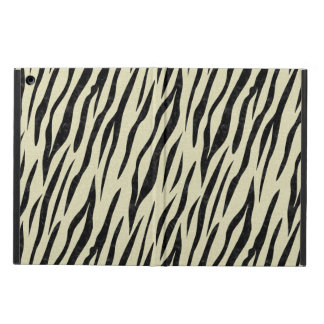 SKIN3 BLACK MARBLE & BEIGE LINEN (R) COVER FOR iPad AIR