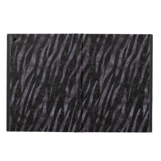 SKIN3 BLACK MARBLE & BLACK WATERCOLOR CASE FOR iPad AIR
